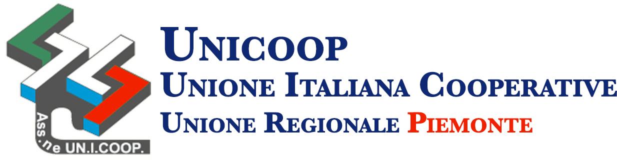 Unione Italiana Cooperative Unione Regione Piemonte