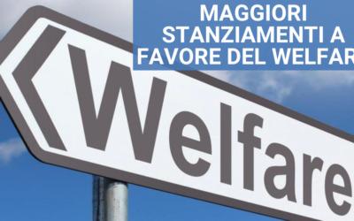 BILANCIO 2020/2022 – CAUCINO: MAGGIORI STANZIAMENTI A FAVORE DEL WELFARE