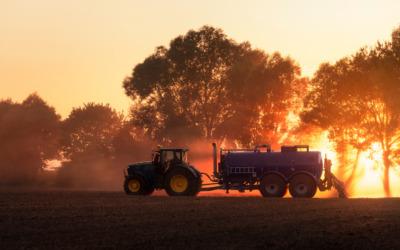 LE AZIONI A SOSTEGNO DELL'AGRICOLTURA – RIPARTIPIEMONTE